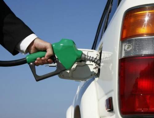 Cleaner-Burning Diesel Fuel
